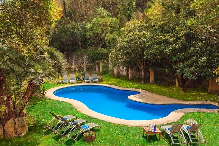 Villa Valenti, Barcelona | Luxury Retreats