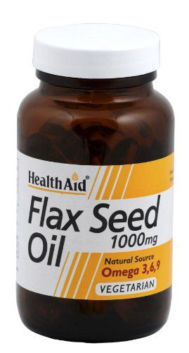 HealthAid Flaxseed Oil 1000mg - 60 Capsules has been published at http://www.discounted-vitamins-minerals-supplements.info/2011/10/01/healthaid-flaxseed-oil-1000mg-60-capsules/