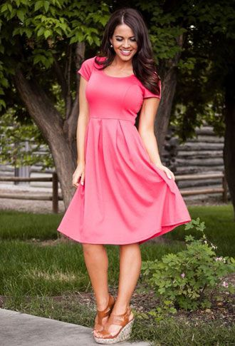 Website for modest clothing that are cute and stylish modest dresses