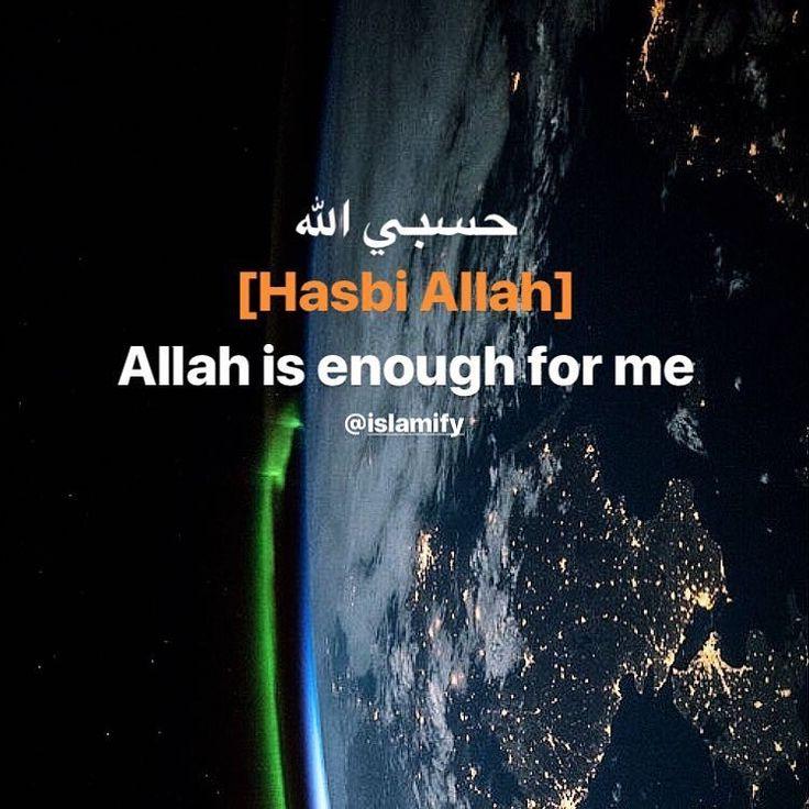 Islam (@islamify) on Instagram