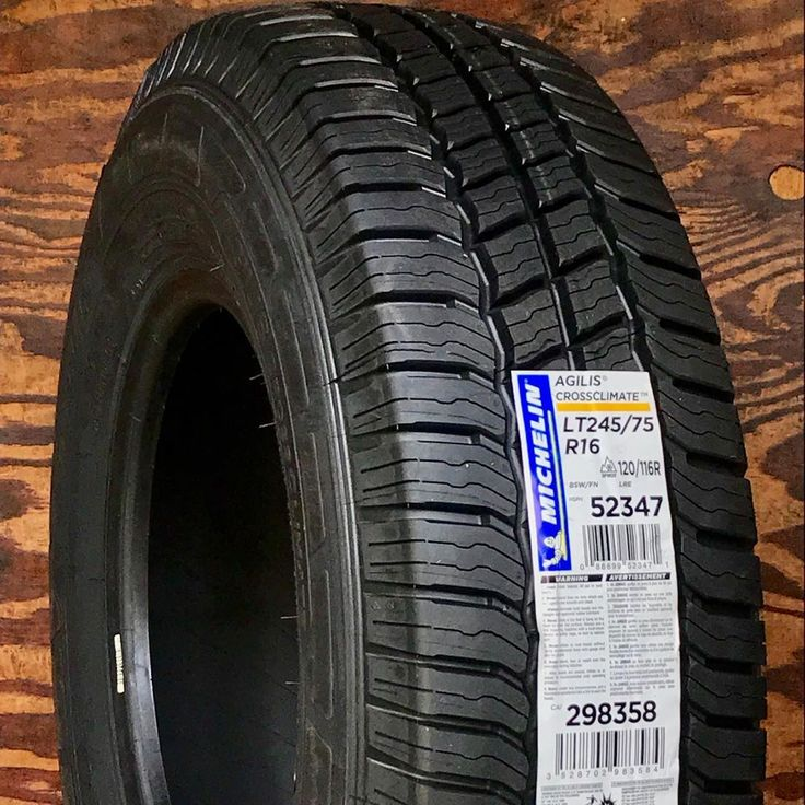 Kenwood Tire Auto Service On Instagram First Look At The New Michelin Agilis Crossclimate All Season Tire For Vans Auto Service All Season Tyres Kenwood