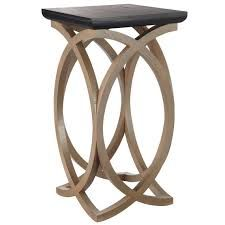 Image result for tall side table