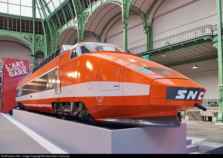 1981 World Rail Speed Record: 26 years after the 1955 world speed record (331 km/h), and 7 months before opening to commercial service the very first TGV line (Paris-Lyon), SNCF