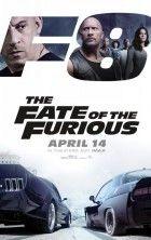 Fast & Furious 8 (The Fate of furius) . Events Guide Dublin - godublin.info
