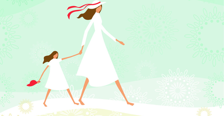 7 skills to teach your daughter before 13. A pre-teen girl is at a unique moment in her life.