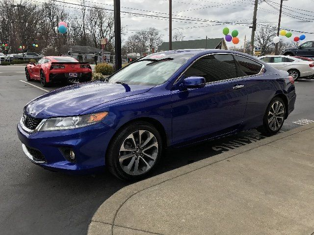 Cars for Sale: Used 2013 Honda Accord EX-L V6 Coupe for sale in Louisville, KY 40213: Coupe Details - 451273060 - Autotrader
