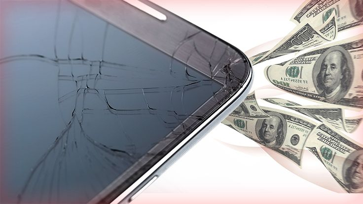 The Great American Phone Insurance Rip-Off from @PCMag