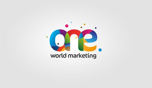 One World Marketing | design by Michal Vaško