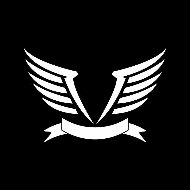 Gambar Sayap Bentuk Logo Template Ikon Simbol Logo Png Dan Vektor Untuk Muat Turun Percuma Gambar Sayap Ikon Instagram Sayap