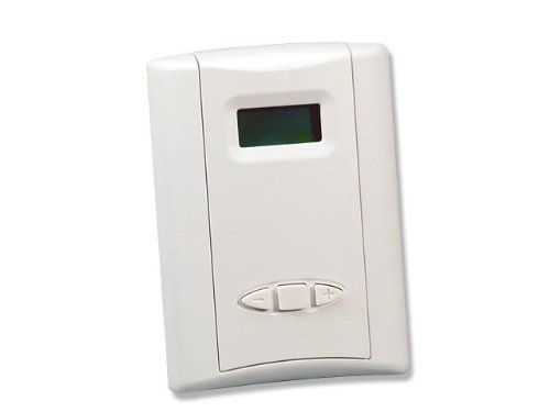 Veris HT1NAS0D : Non-Communicating Humidity/Temp Combo Setpoint Controller  #Veris #BISS