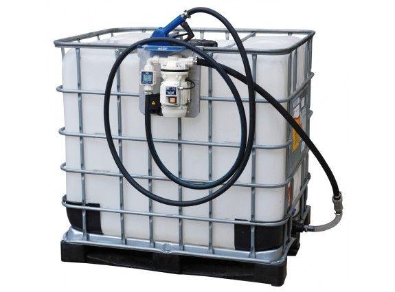 AdBlue 12 Volt Pump Kit for IBC pods