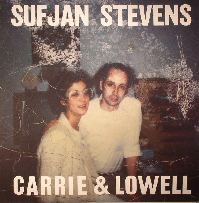 Sufjan STEVENS - Carrie & Lowell (Asthmatic Kitty US)