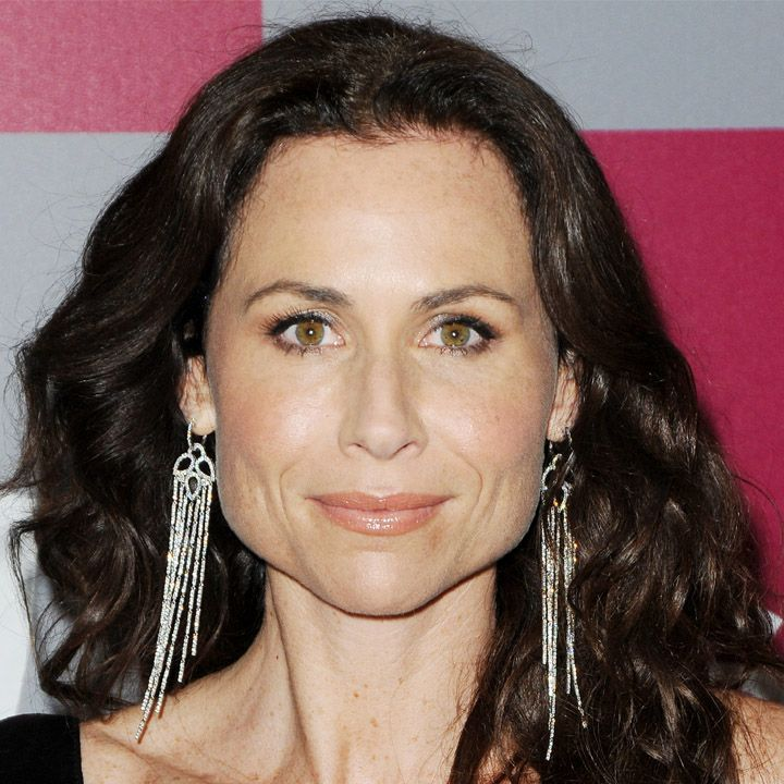 Minnie Driver. Absolutely love her.