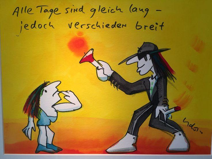 Udo Lindenberg Art
