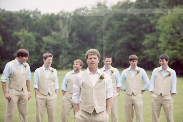what to do?! :  wedding colors country groomsmen suits Groom And Groomsmen
