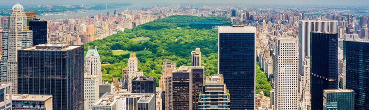 Sightseeing im Sommer in New York City ist bei der aktuellen Hitze kaum erträglich: hier sind meine 7 Tipps, wie ihr es trotzdem meistert!