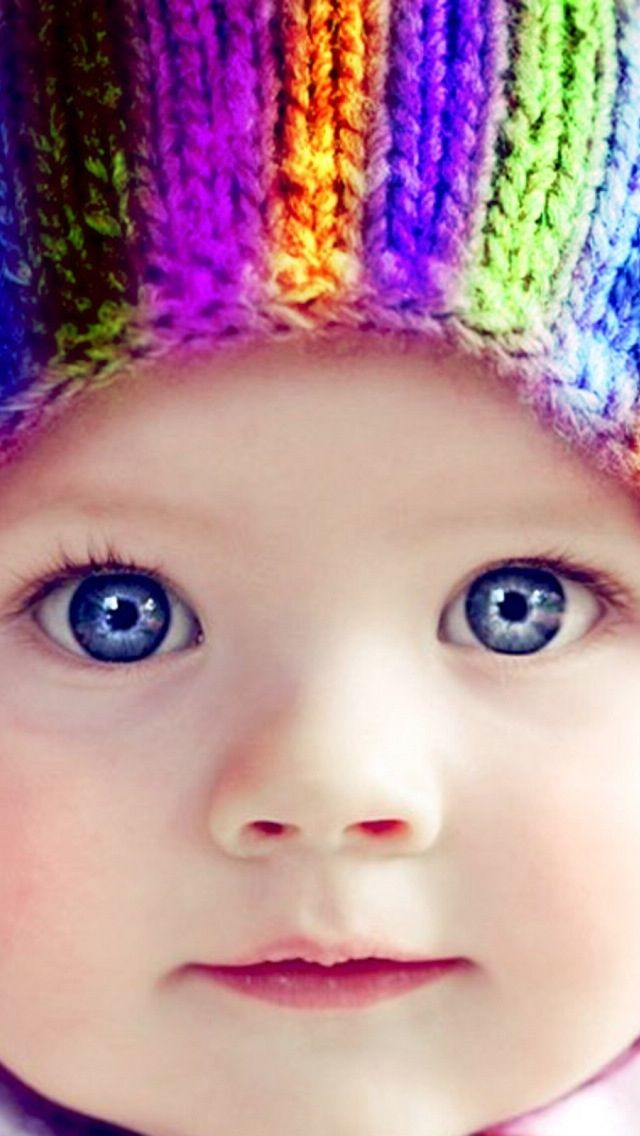 Cute Baby Wallpaper For Iphone 7