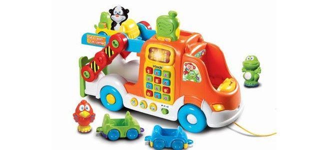 Push & Pull Baby Toys - Online Baby Shop - http://ebabyshoponline.com