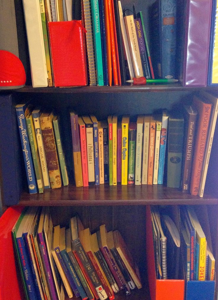 What is a living book, and how do you use it for learning?