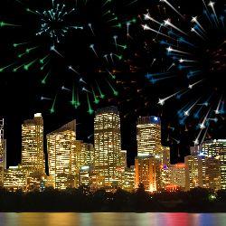 Fie ca anul ce vine sa fie plin de fericire si de multe momente placute! Un An Nou Fericit!  http://ofelicitare.ro/felicitari-de-anul-nou/un-an-nou-fericit-555.html