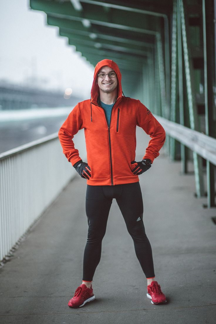 Spodnie Adidas Techfit Climaheat Tight 2.0 Bluza Adidas Climaheat Hoody Buty Adidas Performance Energy Boost 3 Koszulka Adidas Primeknit Wool Dip Dyed Tee  #sports #wear #lookbook #Adidas #sport #running #run #runners #runnersworld