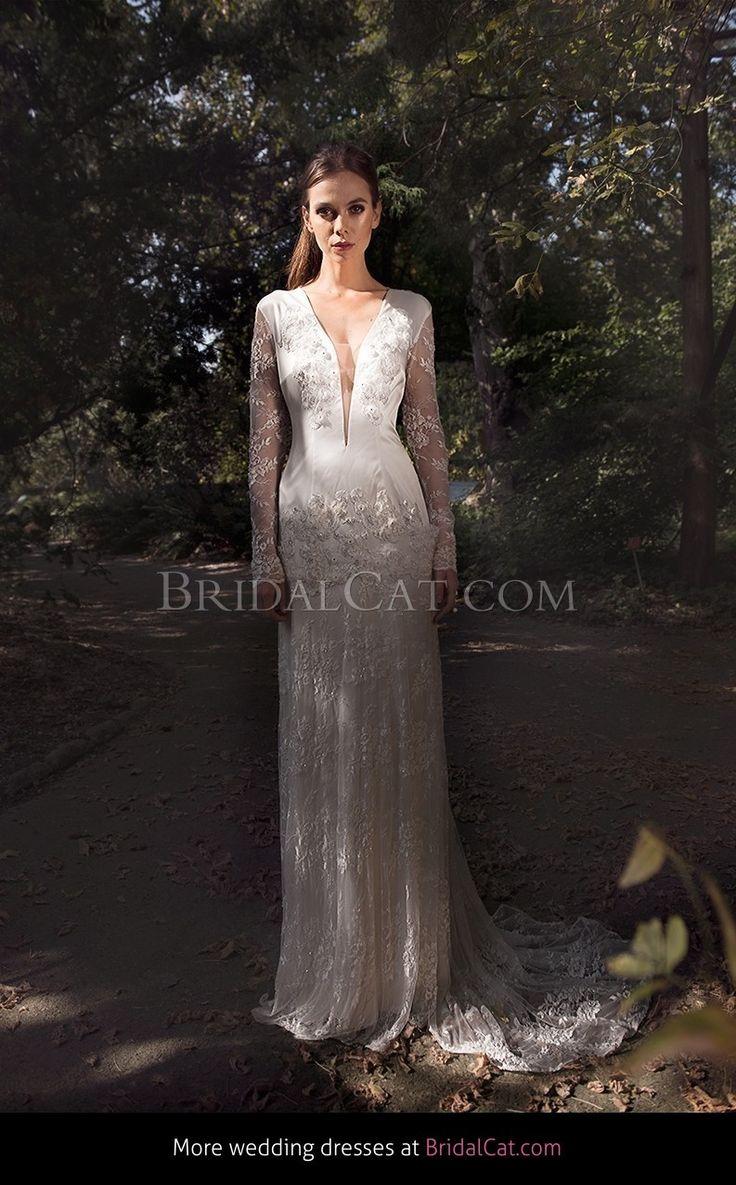Wedding dress Juliette Atelier 05 Le Blanc - https://blog.oncewedding.com/2016/01/13/wedding-dress-juliette-atelier-05-le-blanc/