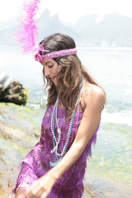 Fantasia de melindrosa.: Carnaval Halloween Parties, Fantasia De Carnaval, Carnaval Alalaôoooooo