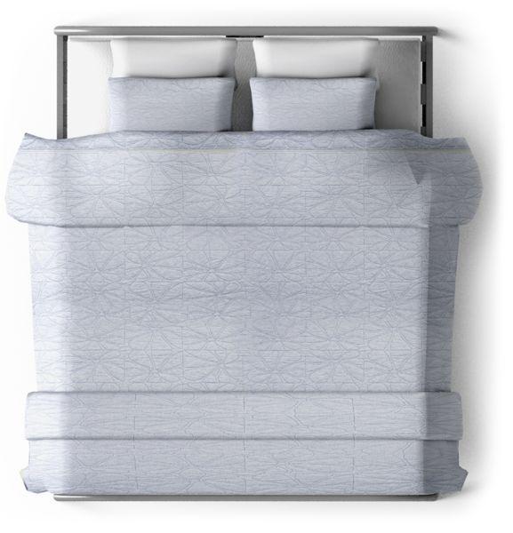 BIM objects Heimdal Bed 160x200 Top
