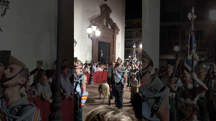 Semana Santa en Fuengirola 2017