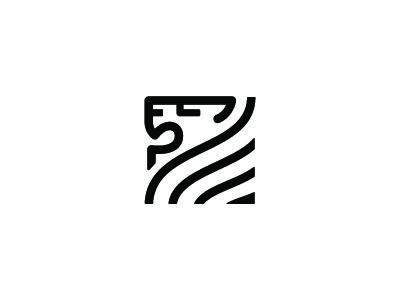Dribbble - THF Logo by Matt Potter