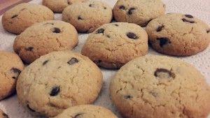 Das beste Cookies-Rezept – Schokocookies | kunterbuntich