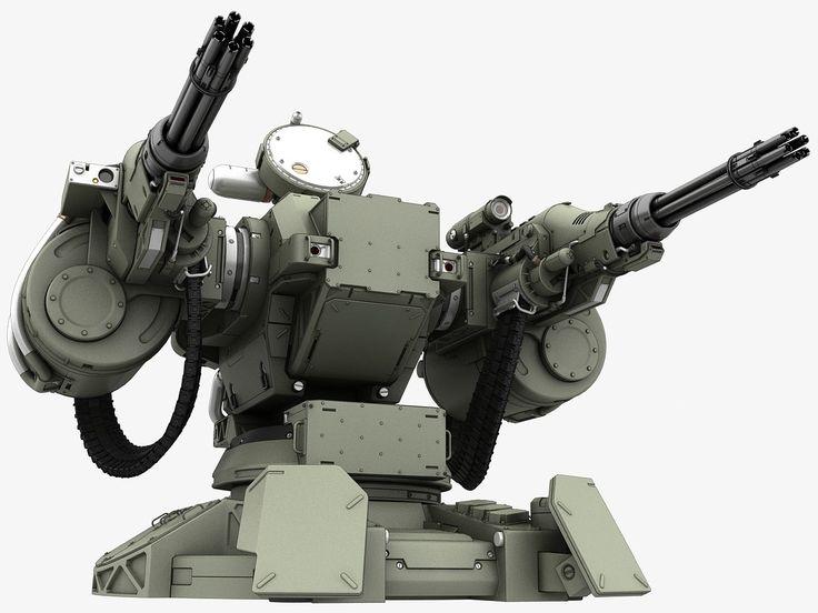 machine gun turret for sale