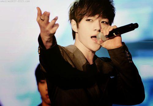 kpop, Infinite L!