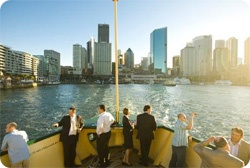 Sydney Ferries - Timetable & Tickets