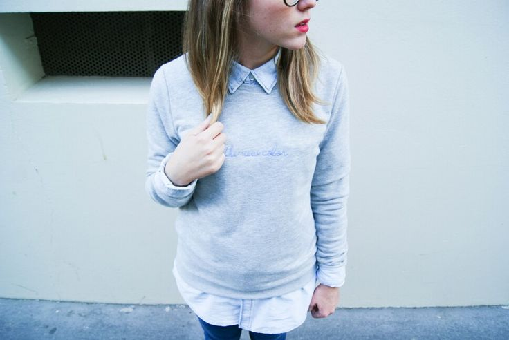 Outfit // The New Color  @Pimkie  #look #outfit #pimkie #blogger #lyon