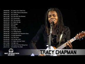 Tracy Chapman Greatest Hits - Tracy Chapman Best of Full Album - YouTube