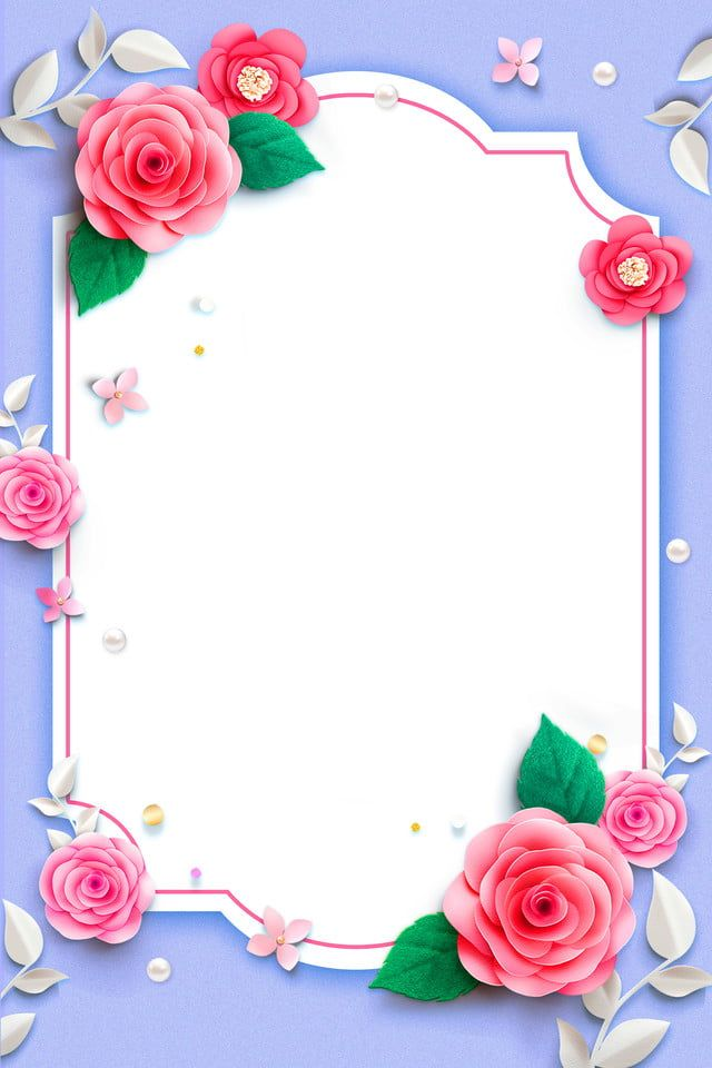 Pin On Flower Wallpaper Background Free Graphic Design