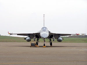 AIDC F-CK-1 Ching-kuo flew it's First Flight on 28 May 1989