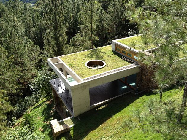 46 best Sloping Ground Homes images on Pinterest | Home ideas ...
