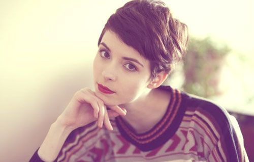 145 Best Short Haircuts I Love Images On Pinterest