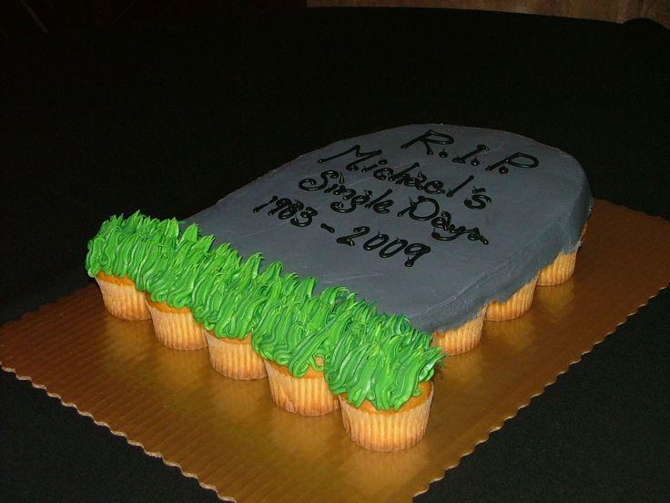 Make Tombstone Cake