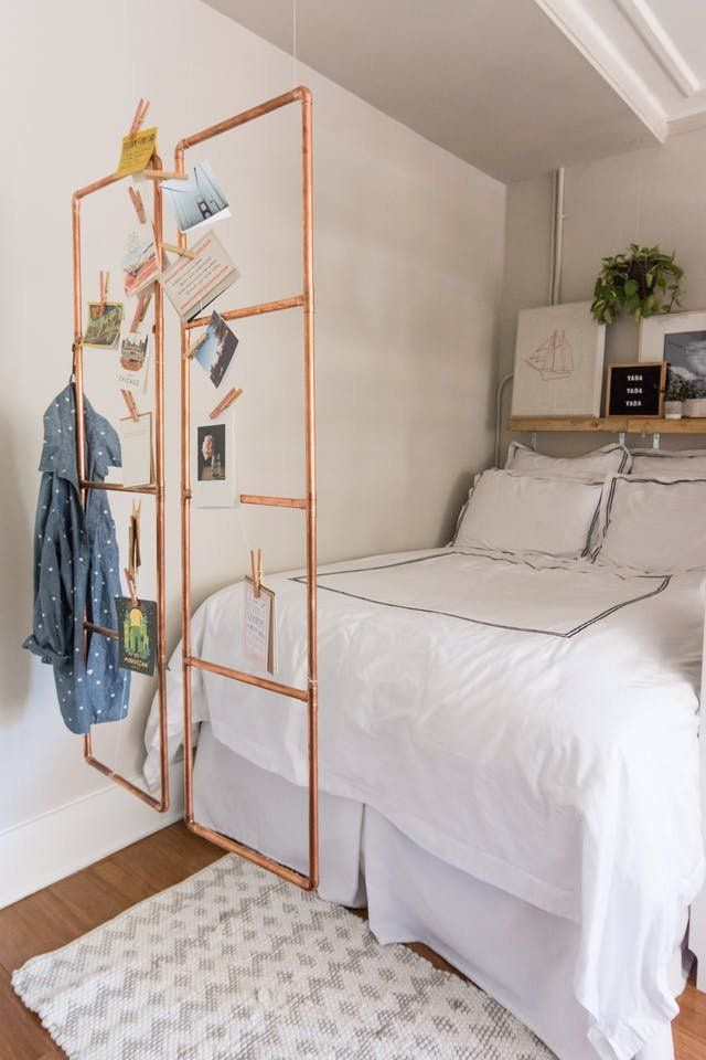 a bedroom. How to Make a Bedroom in Studio Apartment  You can get creative and carve 2271 best Bedrooms images on Pinterest