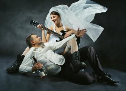 Best Alternative Wedding Songs