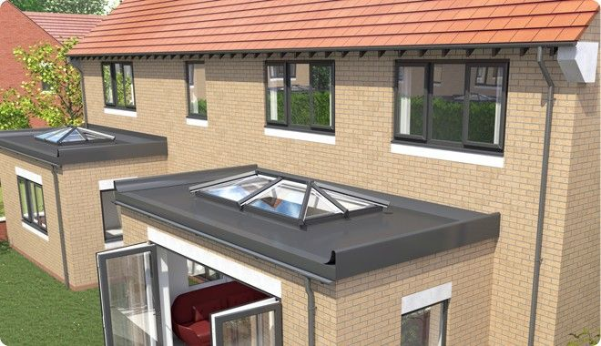 //.eurocell.co.uk/specifiers/546/skypod-pitched-pvc-u-skylights New extension plans | For the Home | Pinterest | Skylight and Extensions & http://www.eurocell.co.uk/specifiers/546/skypod-pitched-pvc-u ... memphite.com