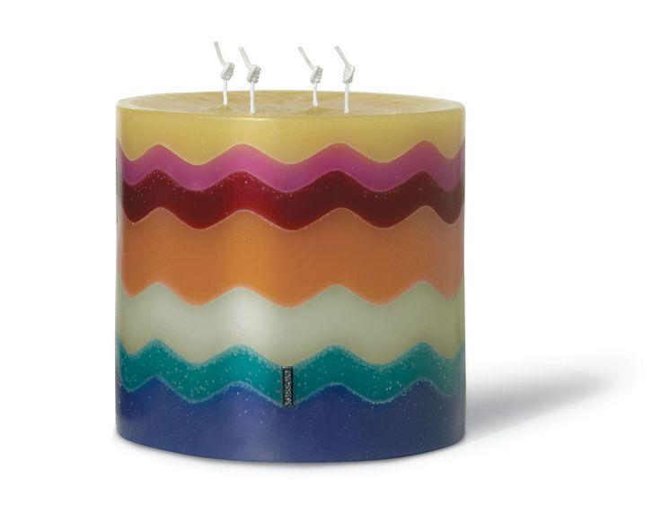 Torta Flame #missonihome