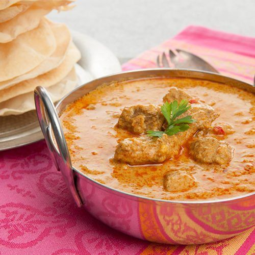 Indian Curry Recipe Submission
