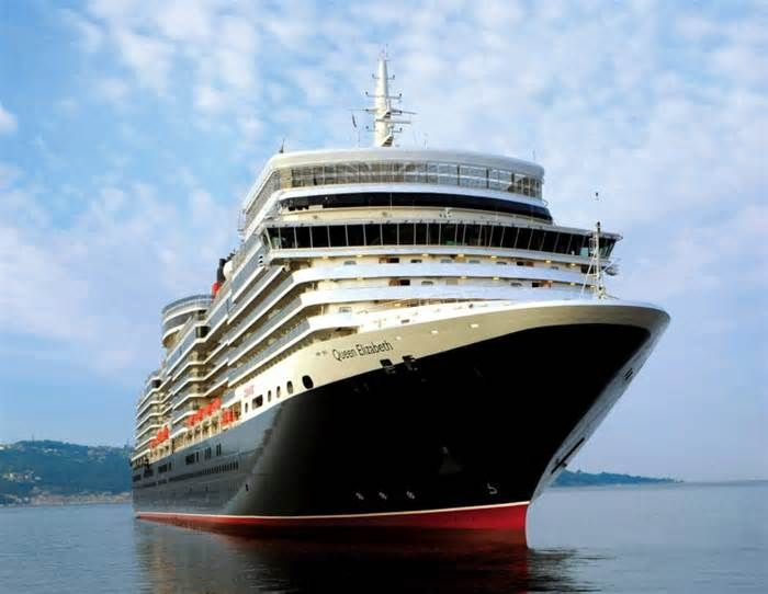 Cunard Returns to Alaska with the Launch of Queen Elizabeth's 2019 Voyages To start the Alaska program, Queen Elizabeth will sail from Tokyo (Yokohama) to Vancouver with a 27-night voyage on May 5, 2019 (Q915). Guests will cross the International Date Line sailing to the Alaskan port of Kodiak, home to the Alutiiq people for more ...