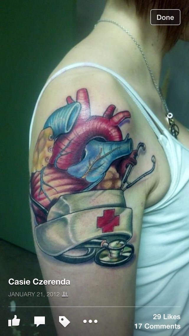 Heart, cap and stethoscope                                                                                                                                                                                 More