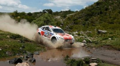 Rally Dakar 2014, este miércoles se presenta la largada oficial desde Rosario: Rally Dakar, Dakar 2014, Miércoles Se, Desde Rosario, Presents The