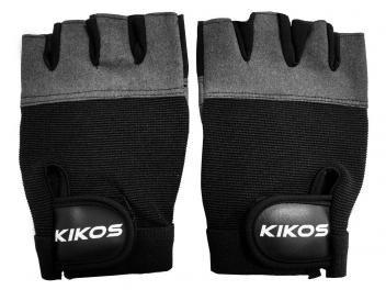 Luva de Musculação AB2069 - Kikos